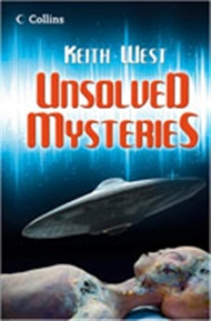 Read On: Unsolved Mysteries - 9780007488902