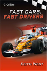 Read On: Fast Cars - 9780007488926