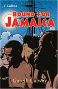 Read On: Bound for Jamaica - 9780007489077