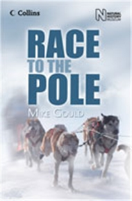 Read On: Race to the Pole - 9780007502936