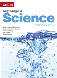Key Stage 3 Science - Student Book 2 Second Edition - 9780007540211