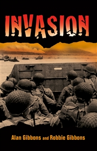 Read On - Invasion - 9780007546190