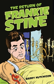 Read On - The Return of Frankie Stine - 9780007546244