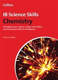 IB Science Skills: Chemistry - 9780007554683