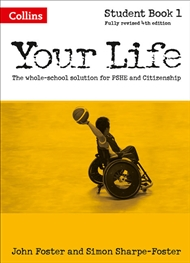 Your Life –  Student Book 1 - 9780007592692
