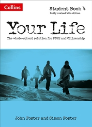 Your Life – Student Book 4 - 9780008129408