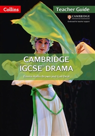 Collins Cambridge IGCSE Drama Teacher Guide - 9780008142100