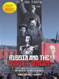 Russia and the Soviet Union: Autocracy to Dictatorship - 9780070137981
