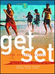 Get Set Level 5 Teacher Resource Manual - 9780074716304