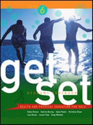 Get Set Level 6 Student Book - 9780074716311