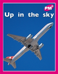 Up in the sky - 9780170095327