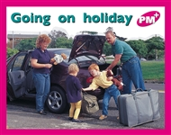 Going on holiday - 9780170095334
