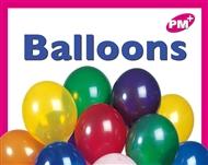 Balloons - 9780170095358