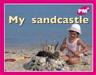 My sandcastle - 9780170095426