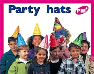 Party hats - 9780170095457