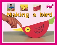 Making a bird - 9780170095495