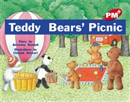 Teddy Bears' Picnic - 9780170095709