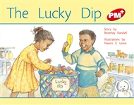 The Lucky Dip - 9780170095761
