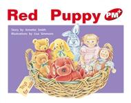 Red Puppy - 9780170095792