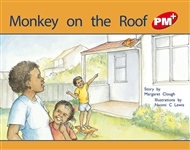 Monkey on the Roof - 9780170095860