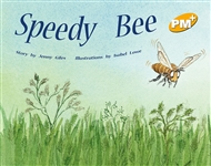 Speedy Bee - 9780170096096