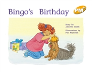 Bingo's Birthday - 9780170096140