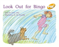 Look Out for Bingo - 9780170096249