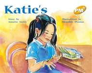 Katie's Caterpillar - 9780170096256