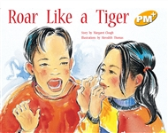 Roar Like a Tiger - 9780170096331