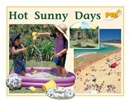 Hot Sunny Days - 9780170096362
