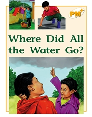 Where Did All the Water Go? - 9780170096386