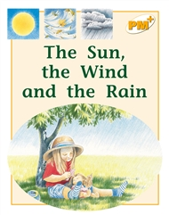 The Sun, the Wind and the Rain - 9780170096409