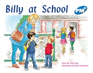 Billy at School - 9780170096539