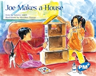 Joe Makes a House - 9780170096591