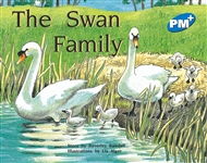 The Swan Family - 9780170096638