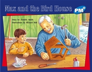 Max and the Bird House - 9780170096683