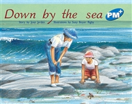 Down by the Sea - 9780170096720