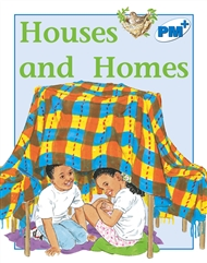 Houses and Homes - 9780170096799