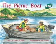 The Picnic Boat - 9780170096973