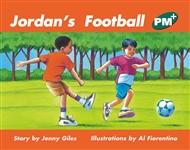 Jordan's Football - 9780170097000