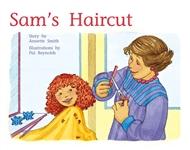 Sam's Haircut - 9780170097031