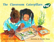 The Classroom Caterpillars - 9780170097123