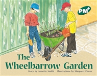 The Wheelbarrow Garden - 9780170097161