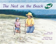 The Nest on the Beach - 9780170097192
