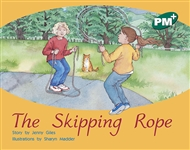 The Skipping Rope - 9780170097215