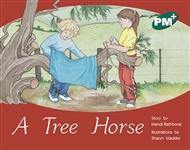 A Tree Horse - 9780170097222