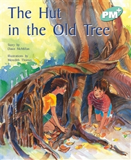 The Hut in the Old Tree - 9780170097529