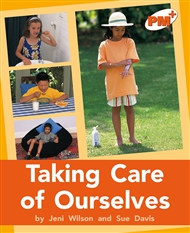 Taking Care of Ourselves - 9780170097635