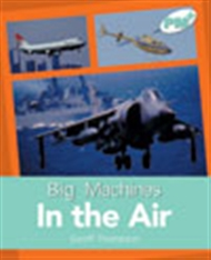 Big Machines In the Air - 9780170097871