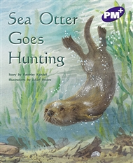 Sea Otter Goes Hunting - 9780170098137